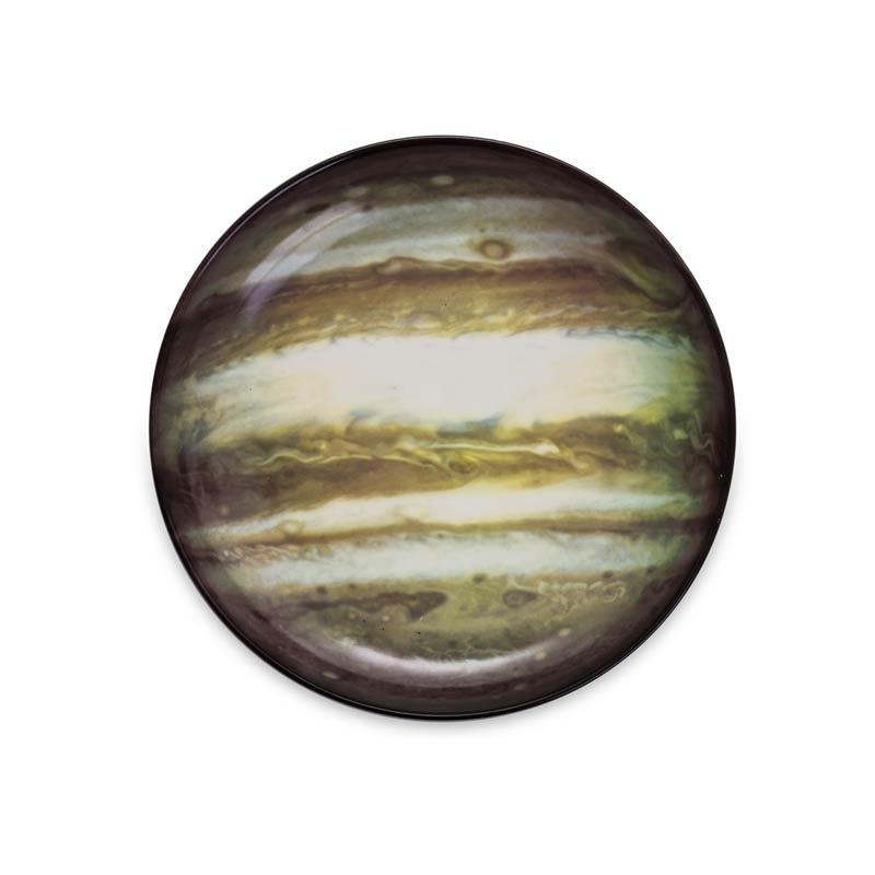 Cosmic Diner - Dinerbord 23,5 cm 'Jupiter' - Seletti Diesel Living