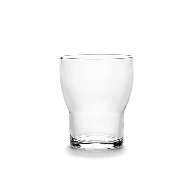 Kristallen Glazen 'Edie' - Ann Demeulemeester Serax