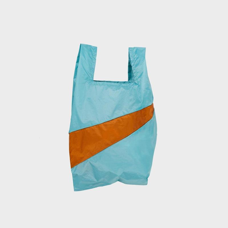Shoppingbag M 'concept & sample' - Susan Bijl