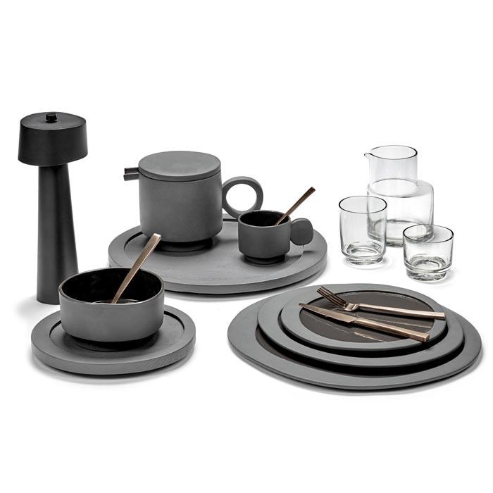 Pepermolen - Maarten Baas / Valerie Objects