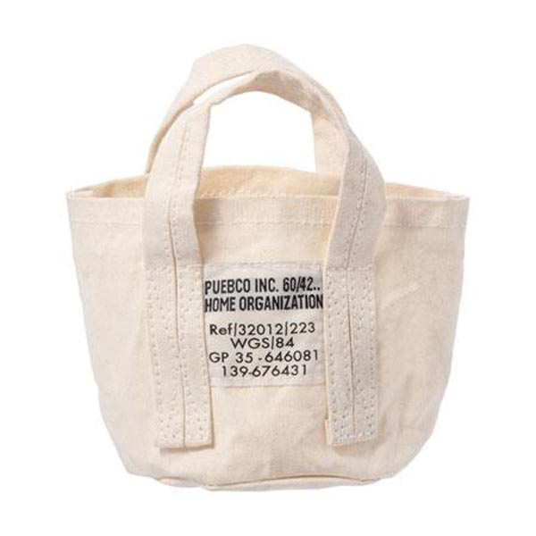 small bag / klein tasje - Puebco