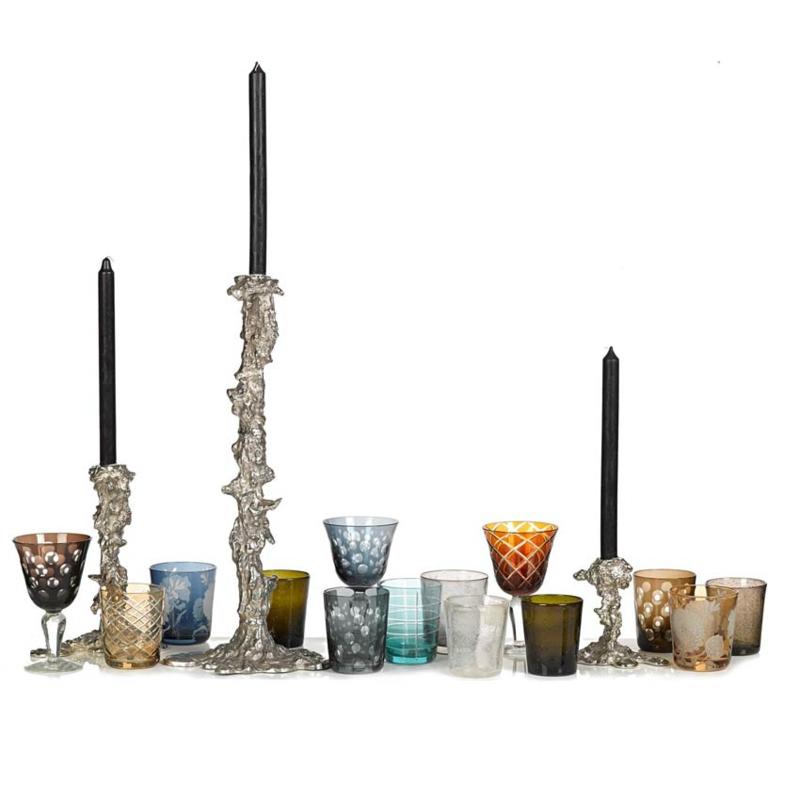 Drip candle holder XXL / Kandelaar - Pols Potten