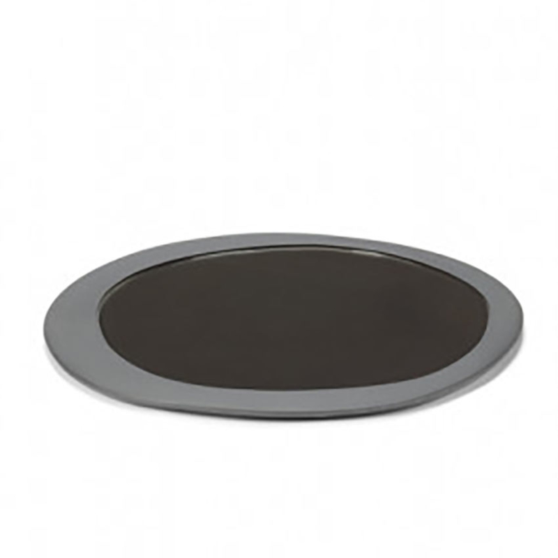 Servies 'Inner Circle' Maarten Baas: Plat Bord Large (32 cm) - Valerie Objects