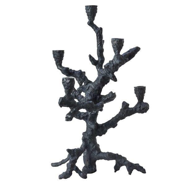 Apple tree / Appelboom Kandelaar - Pols Potten
