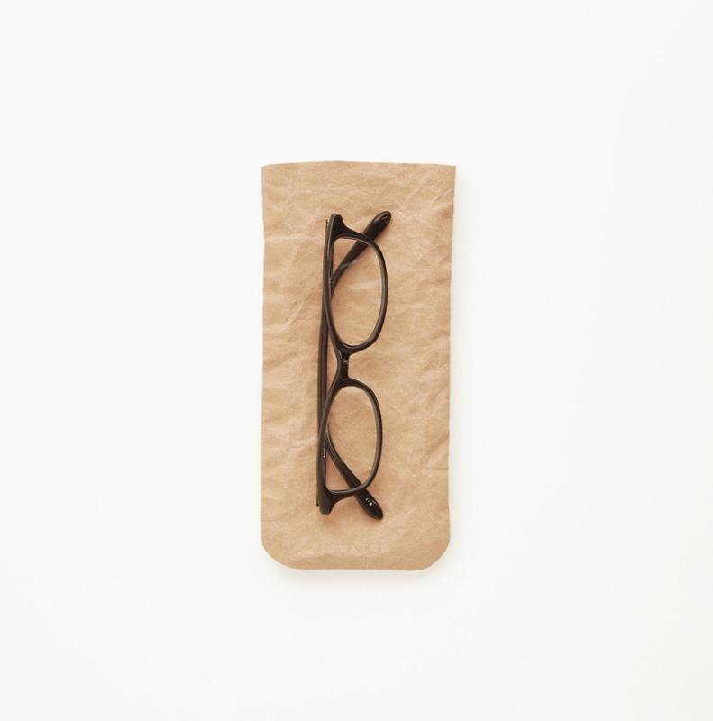 Japanse Brillenkoker / Brillenhouder - Siwa