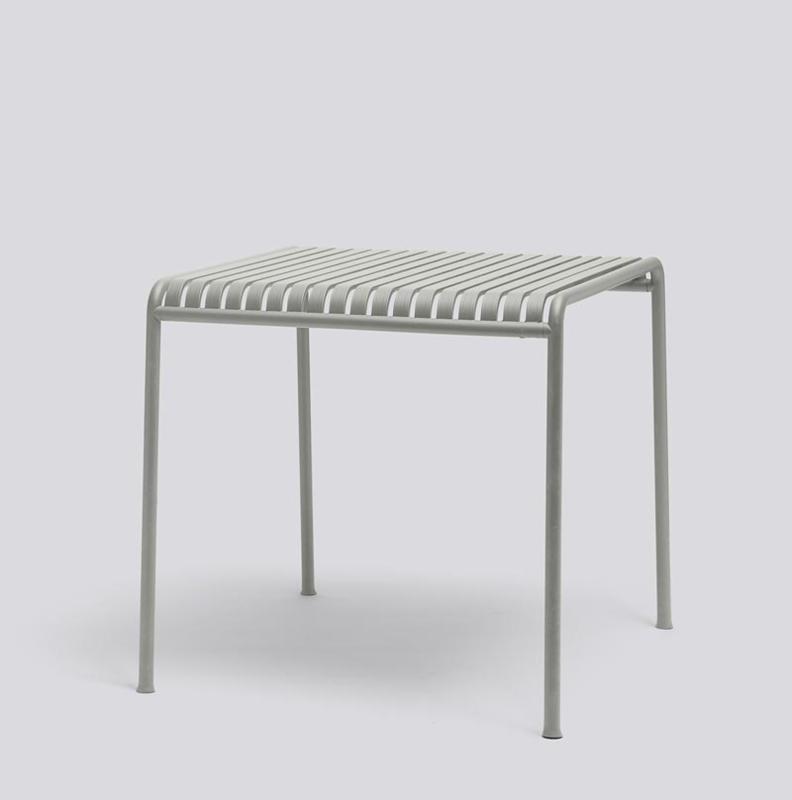 Palissade Tuintafel 90 x 82,5 cm - HAY