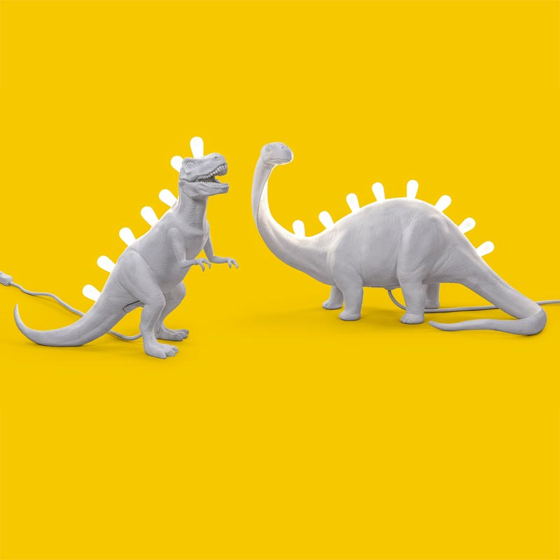 Jurassic tafellamp - Seletti