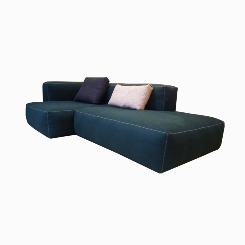 Mags Soft Sofa - Divina Melange 871
