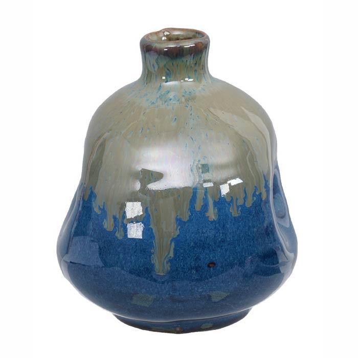 Handmade vase / Japans handgemaakt vaasje