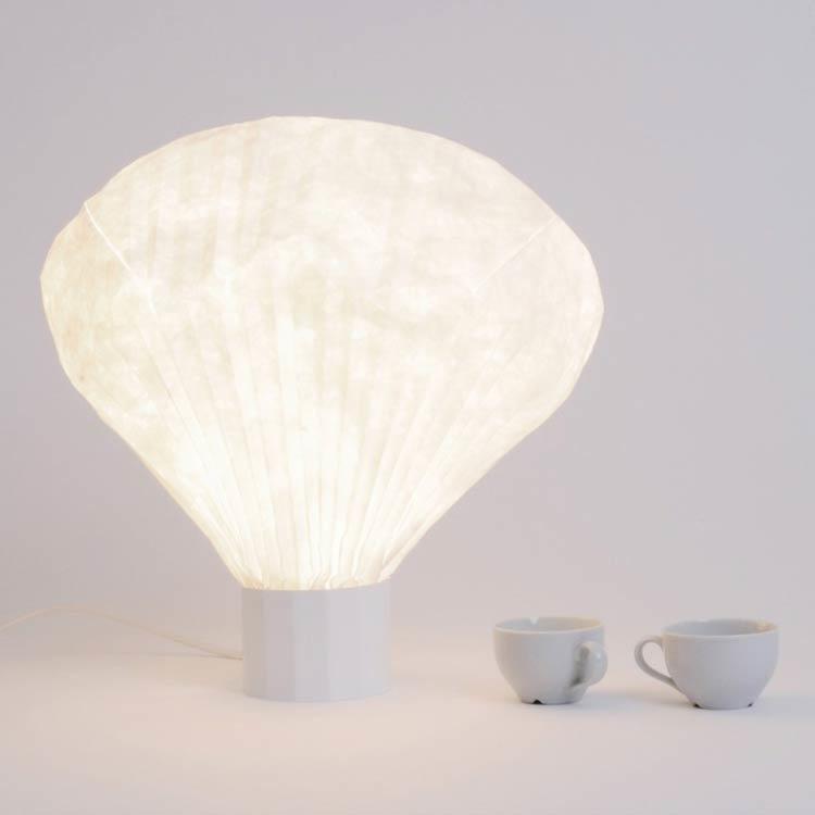 Vapeur of Vaporetto tafellamp - Inga Sempé / Moustache