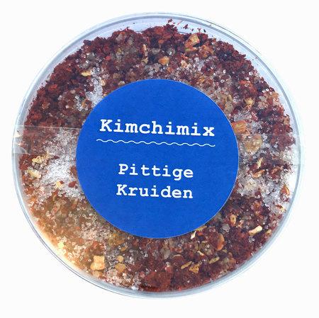 RotPot - Zelf Kimchi maken pakket
