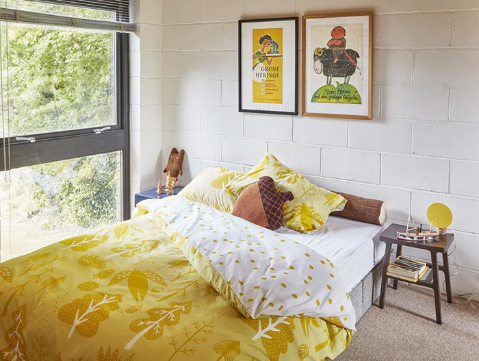 Kussen Eikel 'Acorn Cushion' - Donna Wilson