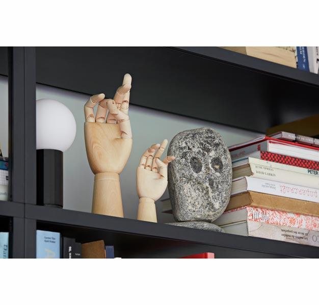 Wooden Hand / Houten hand Small - HAY