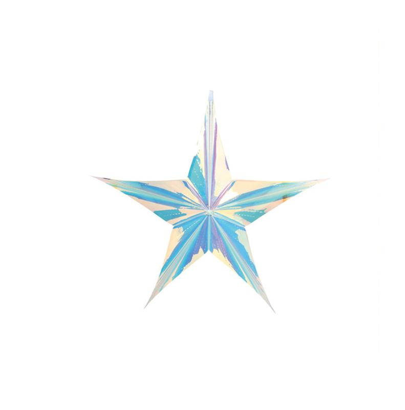 Cosmic Ster, kerstster - &Klevering