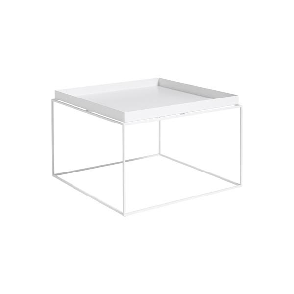 Tray Table bijzettafel / salontafel 60 x 60 cm - HAY