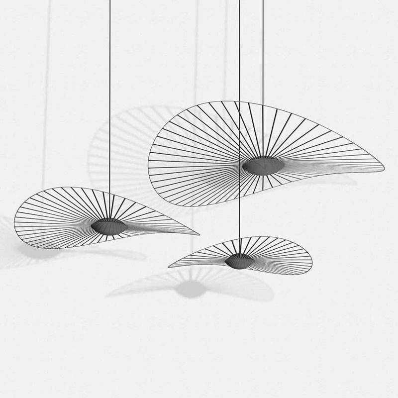Vertigo Nova LED hanglamp 140 cm - Petite Friture