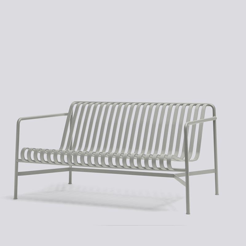 Palissade Lounge Sofa - HAY