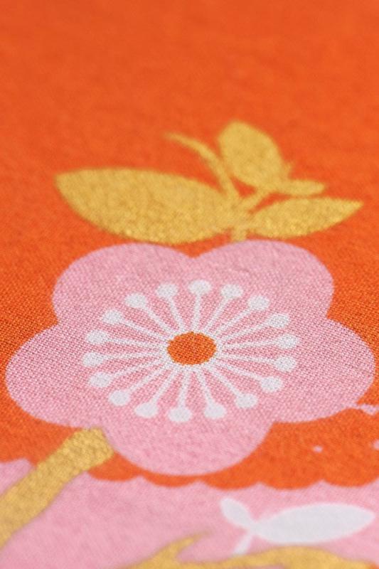 Koinobori Japanse vis vlag 'Kokoro Nami' 100 cm - Madame Mo