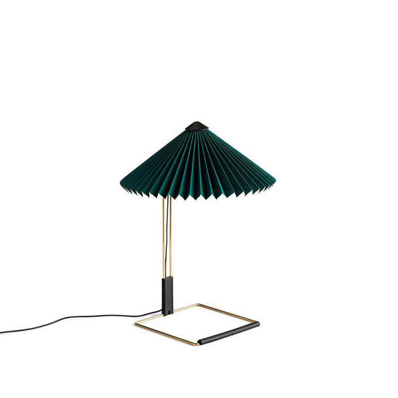 Tafellamp 'Matin' Small (30 x 30) - Inga Sempé / HAY