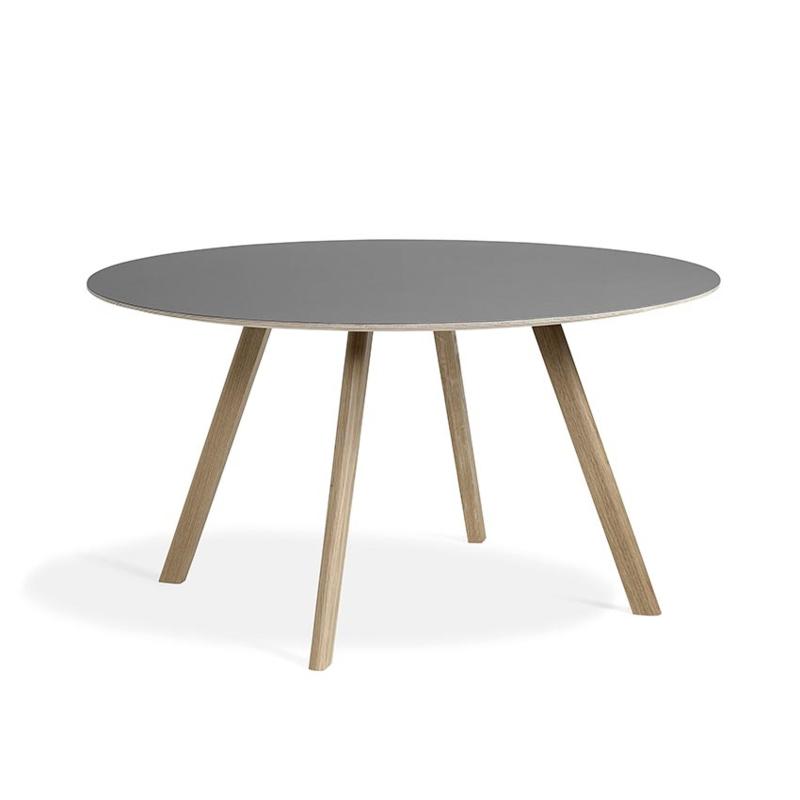 Ronde tafel 140 cm 'CPH25' - HAY