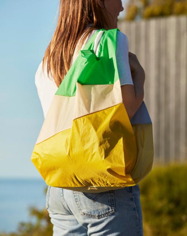 Six Colour Bag L #3 Susan Bijl en Bertjan Pot - HAY