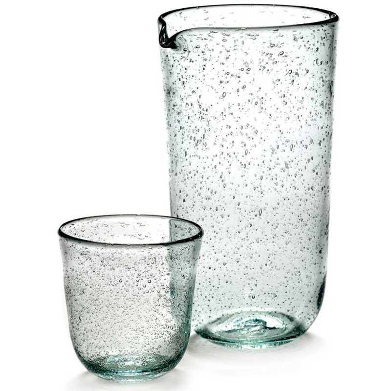 Glas Pure 9 cm Serax / Pascale Naessens
