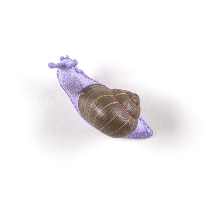 Kapstok haken Slak 'Snailhangers' coloured - Seletti