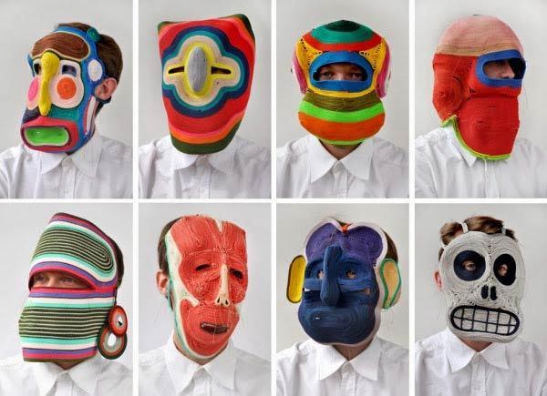 maskers bertjan pot