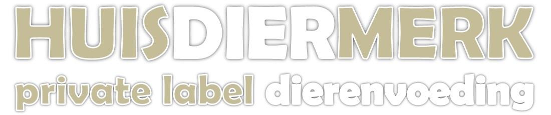 Huisdiermerk Private Label Dierenvoeding