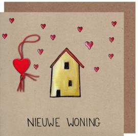 N11 Nieuwe woning
