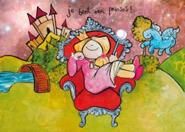 A33 Prinses