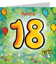 Nummer 18