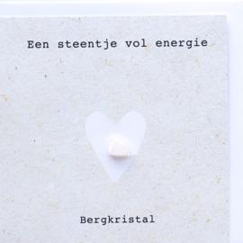 SN Bergkristal