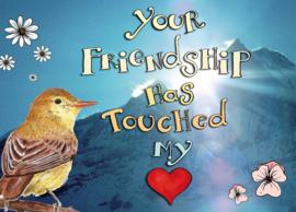 A45 friendship