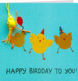 G39 Happy birdday