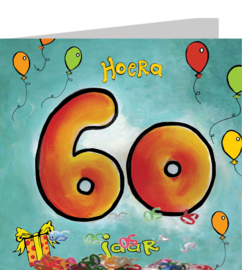 Nummer 60