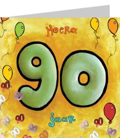Nummer 90