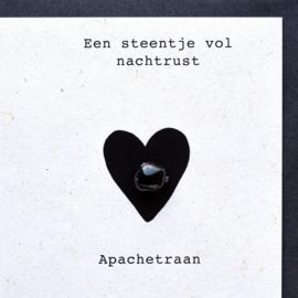 SN Apachetraan