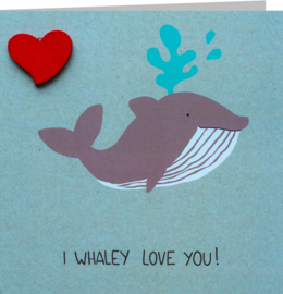 G10 Whaley