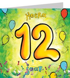 Nummer 12