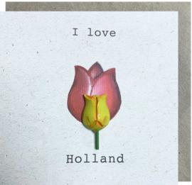 L32 Holland