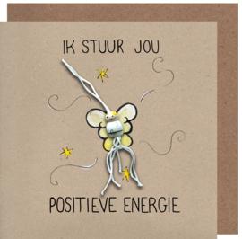N12 positieve energie