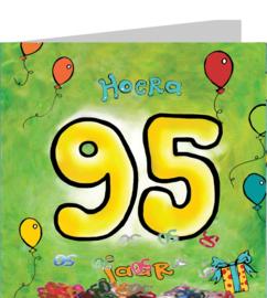 Nummer 95