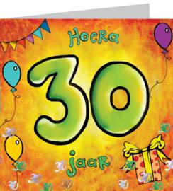 Nummer 30