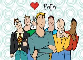 A49 i love papa