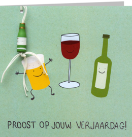 G33 Proost