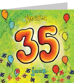 Nummer 35