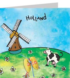 P52 Holland