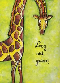 A3 Giraffe