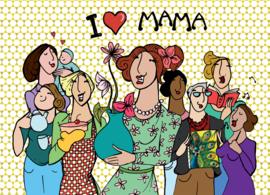 A48 i love mama
